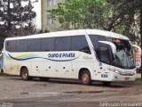 Santarém: PRF apreende passageiro de ônibus com entorpecentes na BR-163