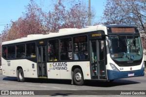 RS: Caxias do Sul fiscaliza 161 horários do Transporte Coletivo Urbano