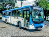 Maceió: Empresa São Francisco renova parte de sua frota com seis novos ônibus