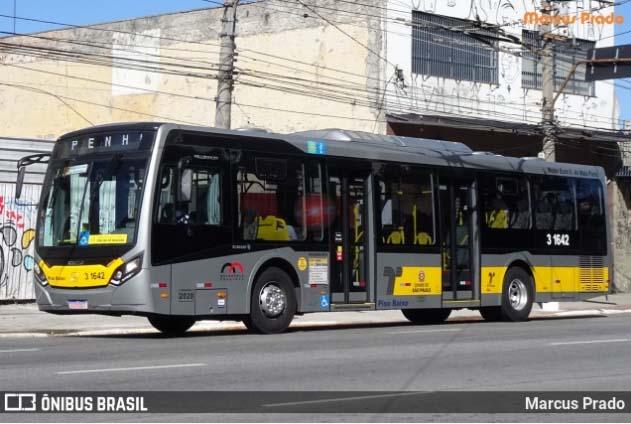 São Paulo: Obra altera os itinerários de duas linhas em Itaquera