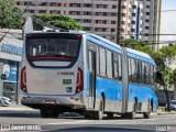 Manaus: Faixa exclusiva de ônibus na Avenida Constantino Nery começa a funcionar nesta segunda-feira