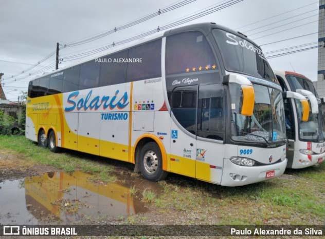 ES: Guarapari segue com restrição na entrada de ônibus de turismo até o final de julho