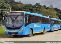 Empresa JTP prepara veículos para assumir transporte em Porto Velho