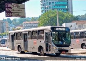 SC: Prefeitura de Blumenau suspende a circulação de ônibus por conta da Covid-19