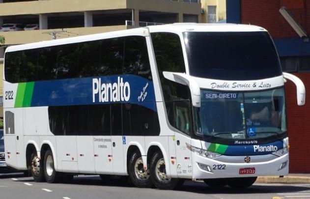RS: Passageira de ônibus acaba presa por transportar pasta base em sua bagagem