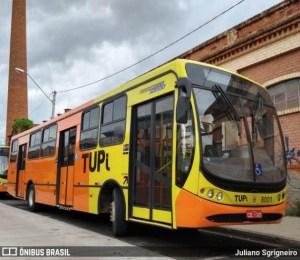 Piracicaba: Tupi Transportes deve receber subsídio de até R$ 7,1 milhões da prefeitura