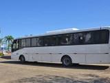 Ariquemes: Prefeitura recebe novo ônibus auxiliará no transporte de pacientes para Porto Velho