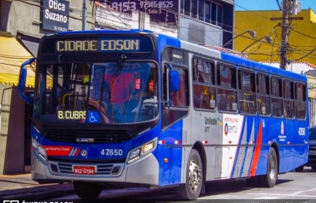 SP: EMTU muda itinerário em linhas de ônibus que passam por Suzano