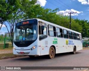 Rodoviários de Porto Velho seguem com paralisação pelo segundo dia na capital