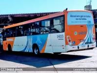 DF: Catedral Turismo é condenada a indenizar passageira por queda em ônibus