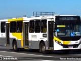 SP: Prefeitura de Guarulhos recorre de decisão judicial e volta operar com 65% da frota de ônibus municipais