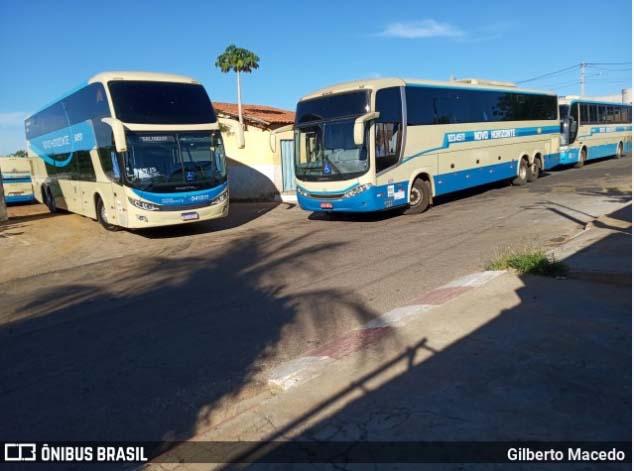 Bahia suspende o transporte intermunicipal em mais quatro cidades. Confira a lista dos municípios com restrições