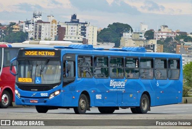 SC: Paralisação de rodoviários da Biguaçu Transportes continua sem previsão de retorno