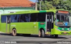 Prefeitura de Teresina informa que circulação de ônibus nos finais de semana está suspensa