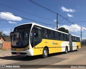 Rio Branco: Prefeitura realiza estudo para aumentar oferta de ônibus ao longo da pandemia