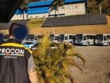 RJ: Procon de Petrópolis multa empresa de ônibus por aglomeração de passageiros