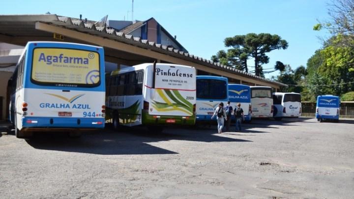 RS: Nova Petrópolis renova contrato de aluguel para funcionamento do Terminal Rodoviário