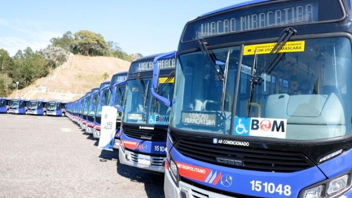 EMTU anuncia 50 novos ônibus na região sudoeste de São Paulo