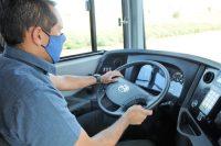 Deputados pretendem votar na quarta-feira auxílio a transporte coletivo de estados e municípios