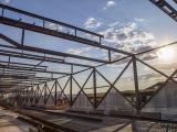 Curitiba: Terminal do Tatuquara ganha forma com avanço da obra