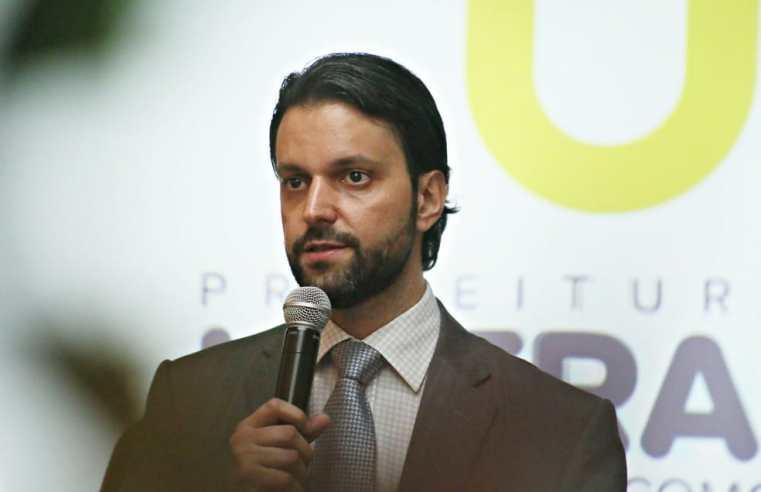 Operação Lava Jato prende Secretário de Transportes de João Doria em São Paulo, diz TV