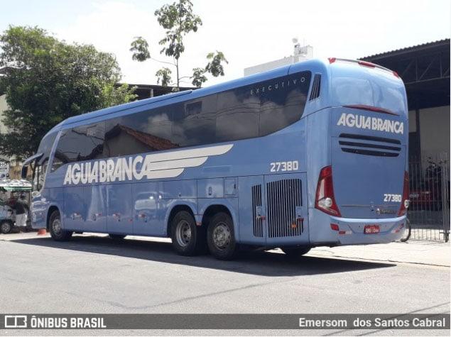 ES: PRF apreende submetralhadora de fabricação caseira dentro de ônibus em Linhares
