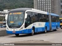 Grande Florianópolis terá retomada de ônibus nesta segunda-feira