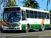 Vídeo: Ônibus da Auto Viação Veleiro é apreendido na BR-104