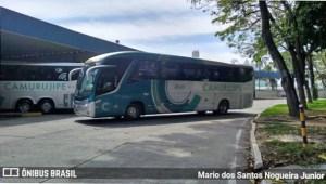Rodoviária de Salvador retoma operação de flexibilização do transporte