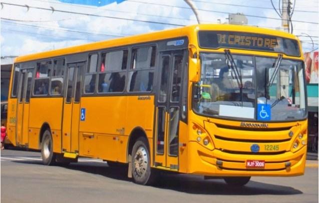 SC: Chapecó retoma o transporte de passageiros nesta segunda-feira