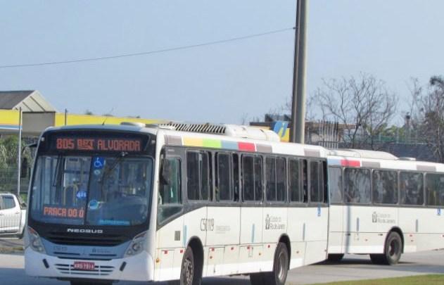 Prefeitura do Rio registrou 237 irregularidades nos serviços de ônibus durante ações nesta semana