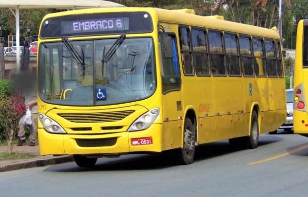 SC: Joinville segue com suspensão na circulação de ônibus até a próxima segunda-feira 10