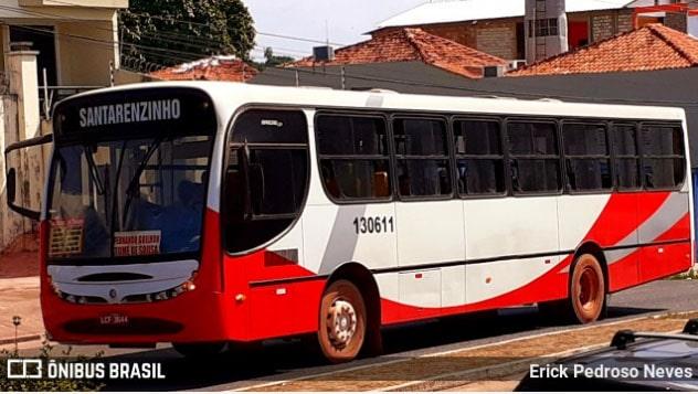 PA: Ônibus muda provisoriamente itinerário em Santarém