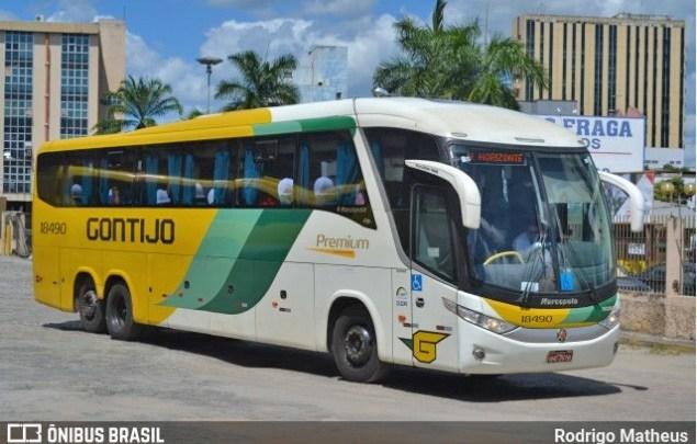 Gontijo terá concorrência no trecho São Paulo x Belo Horizonte x São Paulo
