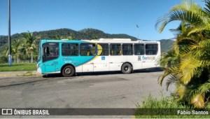 Bertioga: Rodoviários não aceitam proposta de empresa de ônibus e mantém paralisação