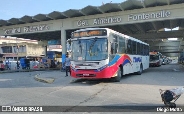 Governo do Rio anuncia novas medidas para os transportes intermunicipais