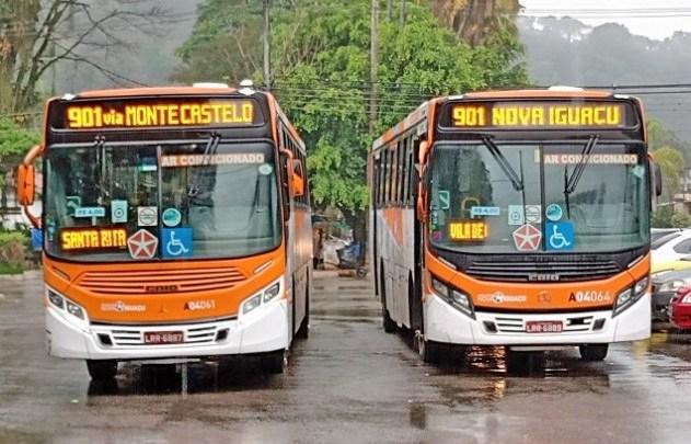 RJ: Justiça nega recurso da Prefeitura de Nova Iguaçu e determina o aumento de tarifa de ônibus
