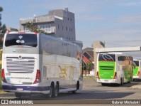 Rodoviária de Ponta Grossa volta sua operação após cinco meses sem receber ônibus