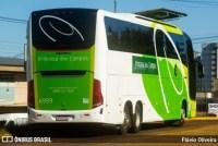 Vídeo: PRF apreende 206 quilos de entorpecentes escondida dentro de mesas transportadas em ônibus na BR-277