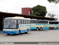 BA: Morpará tem transporte intermunicipal suspenso. Confira a lista de cidade ainda com restrições