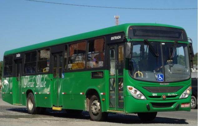 SC: Gaspar retoma operação de ônibus municipais e intermunicipais