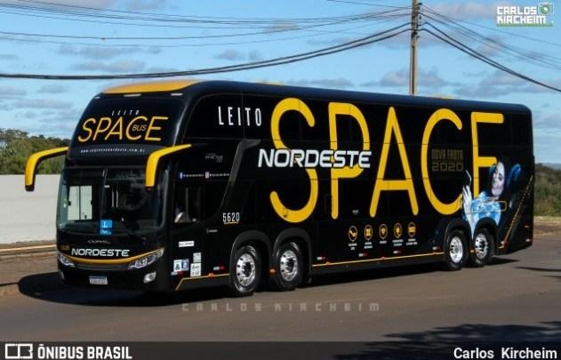 Expresso Nordeste recebe autorização da ANTT para operar linha em Uberlândia, Goiânia e Brasília