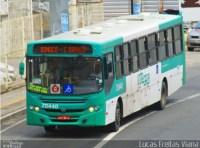 Salvador tem registro de três ônibus assaltados nesta manhã