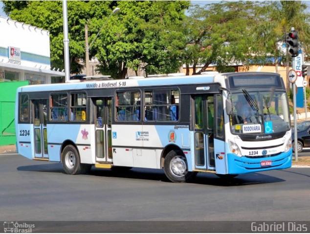 SP: Prefeitura de Rio Claro amplia horários de ônibus nesta semana