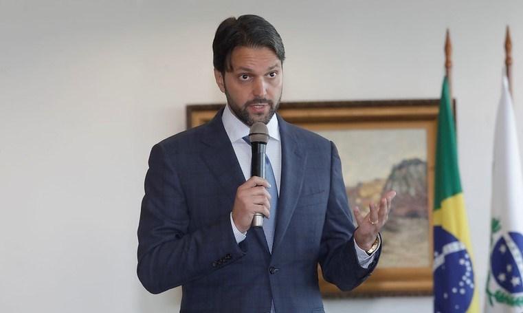 Lava Jato: Marcelo Bretas aceita denúncia e Alexandre Baldy vira réu por corrupção