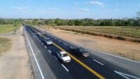 DNIT entrega 30 quilômetros de pista recuperada na BR-364/RO