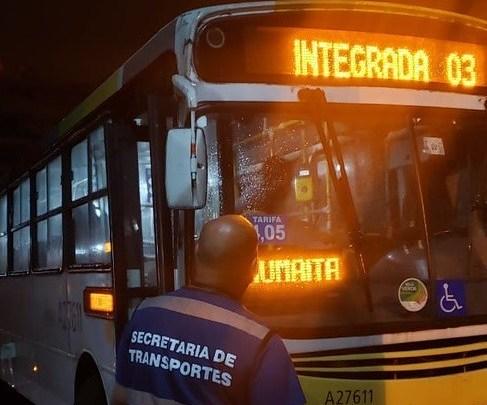 Prefeitura do Rio realiza nova operação e consegue retorno de mais oito linhas de ônibus