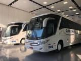 RS: Viação Ouro e Prata faz adaptação em ônibus por conta da Covid-19