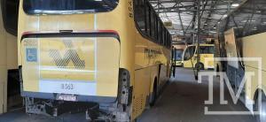 Viação Itapemirim anuncia leilão com 20 ônibus antigos no dia 14 de setembro