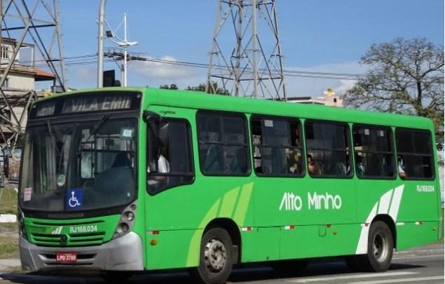 RJ: DETRO realiza intervenção em linhas da Alto Minho na Baixada Fluminense